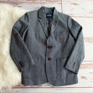 Ted Baker Herringbone Blazer Jacket